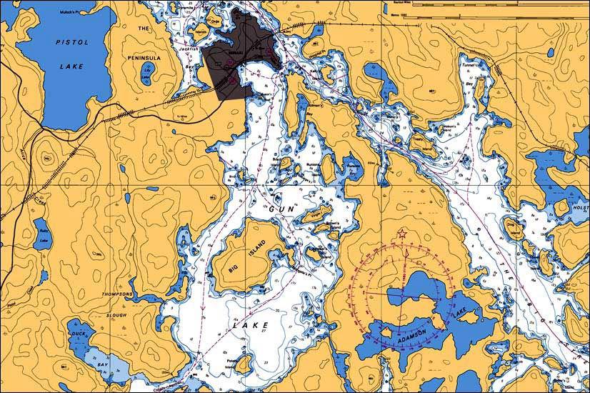 map vermillionlakeB