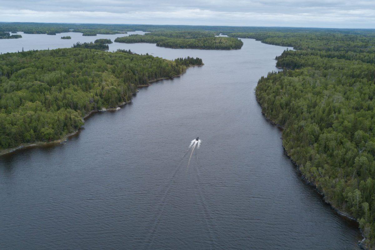 Green Adventures Kenora Ontario Scuba Diving-0003