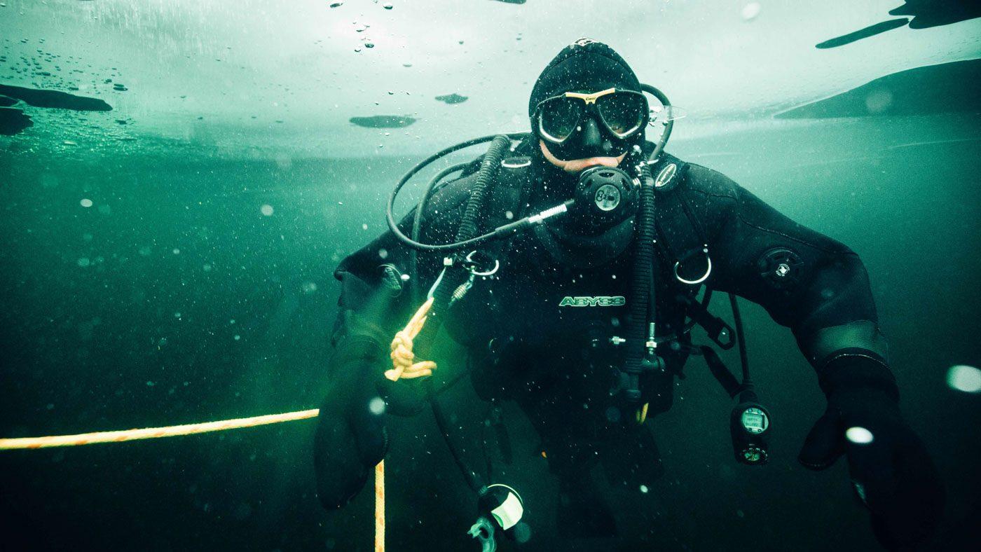 Green Adventures Kenora Ontario Scuba Diving-0011